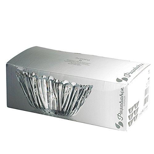 Pasabahce 10601L Cristal Aurora Juego 6Cuencos