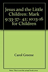 Title: Jesus and the little children Mark 93337 42 101316