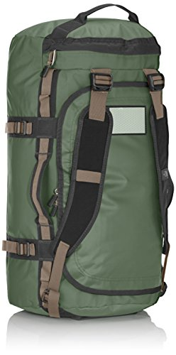 The North Face Unisex Reisetasche Base Camp Thyme/Falcon Brown