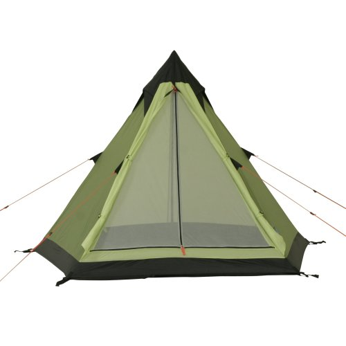 10T ...  sc 1 st  UK Sports Outdoors C&ing Hiking Jogging Gym fitness wear Yoga & 10T Comanche 300 - 2-person teepee tent pyramid tent sewn in ...