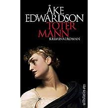 Toter Mann: Der neunte Fall für Erik Winter (Ein Erik-Winter-Krimi 9)