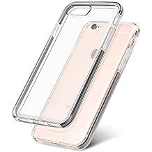 Coolreall - Funda para Apple iPhone 6/6s , transparente