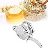 jieGREAT Soupape à vanne en acier inoxydable 304 - Apiculture au miel