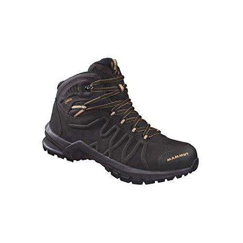 Mammut Mercury GTX® 3020-02690 Herren Snowboots dark brown-woodchip