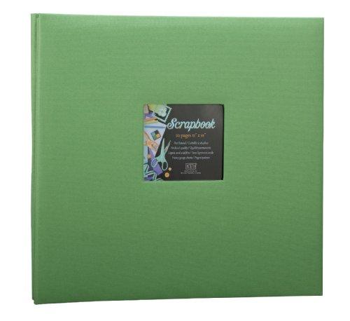 Kleer Vu Scrapbook 12x12 Refill Sheets 5 sheets 10 pages