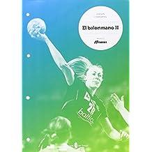 El balonmano II