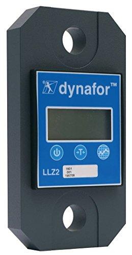 Tractel  Dynafor LLZ2 Dynamometer, WLL: 12.5t Test