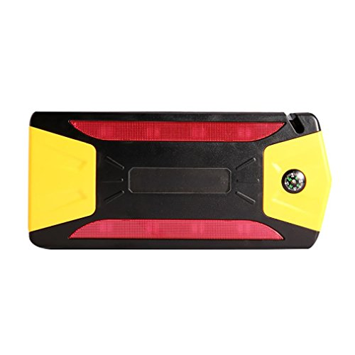 Preisvergleich Produktbild LPY-600A Peak Portable Car Jump Starter,  Notfall Batterie Booster Pack,  Smart Power Bank mit Kompass