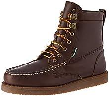 Sebago Rogden Boot, Stivali e Stivali Rangers da Uomo, Marrone (Marron Dk Brown Gum 930), 42 EU