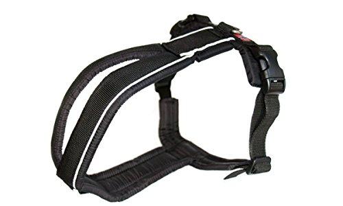 Half harness