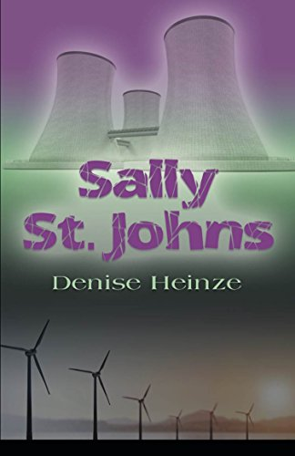 Sally St. Johns by [Heinze, Denise]