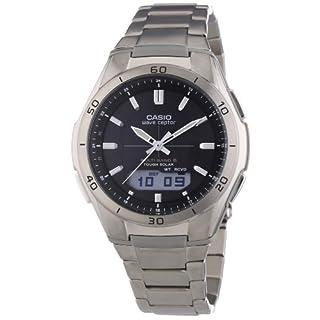 Casio Wave Ceptor Men's Watch WVA-M640TD-1AER