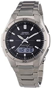 Casio Wave Ceptor Men's Watch WVA-M640TD-1AER