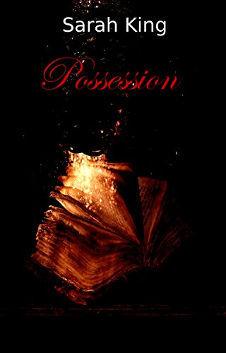 Possession (Les enquêtes d'Olivia Kasner t. 21) par Sarah King
