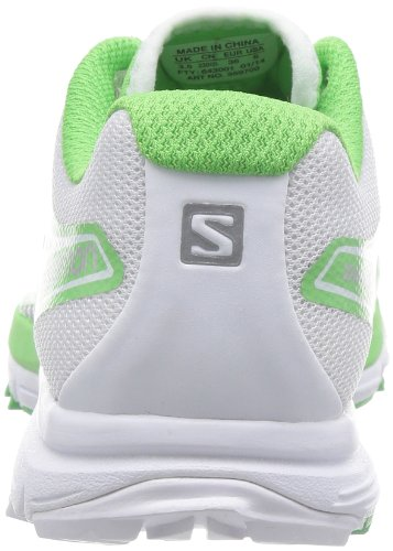 Salomon Sense Pro Women's Chaussure Course Trial Blanc