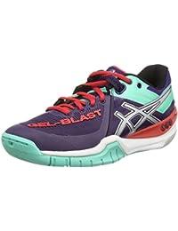Asics Gel-blast 6, Chaussures de Handball Femme