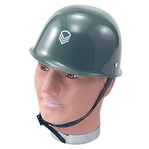 8Kinder Armee Hat Kunststoff, One size ()