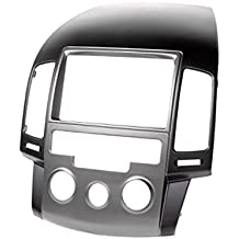 CARAV 11-141 2-DIN Marco de plástico para Radio para Hyundai i30 (