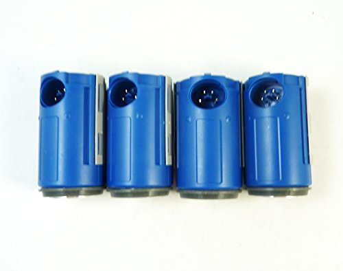 4 pcs PDC Capteur Parksensor 0015425918 NEUF pour E320 S430 S500 Cl500 E55 AMG 2000-2006
