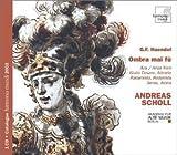 Haendel: Ombra Mai Fu: Airs / Arias from Giulio Cesare, Admeto, Radamisto, Rodelinda, Serse, Alcina