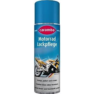 Caramba 631212 Motorrad Lackpflege Magic Wonder, 250 ml