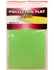 Hends Polycelon Flat materiales de construcción equipo pesca PNF-08 CHARTROSE