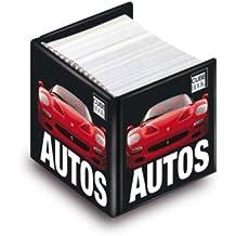 Autos (Mini Cube)