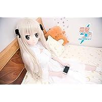 UATECH (KM8315 Muñeca Japonesa de Resina, Hecha a Mano, para Cosplay, Anime