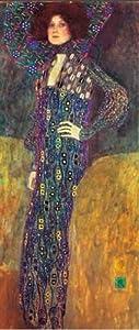 Editions Ricordi Gold 2802N25004 Klimt, Emilie Floge - Puzzle (1000 Piezas)