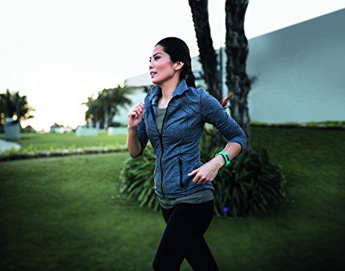 Garmin vívofit Fitness-Tracker (1 Jahr Batterielaufzeit, Tagesziele, Inaktivitätsbalken, Schlafanalyse) - 8