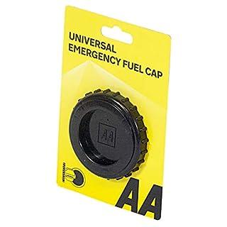 AA Car Essentials Universal-Notfall-Tankdeckel
