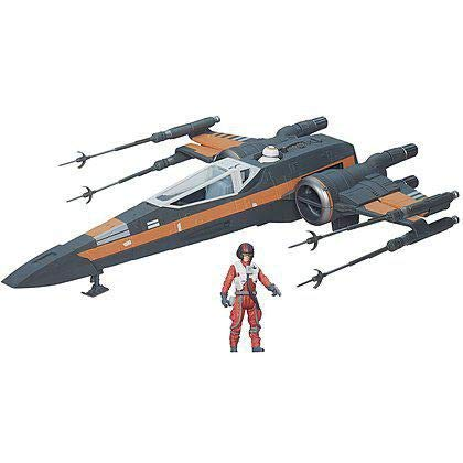 STAR WARS - X-Wing, Figura Hasbro B3953