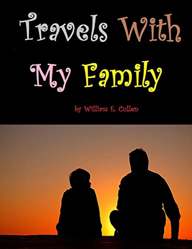Travels with my Family: Travel Logbook
