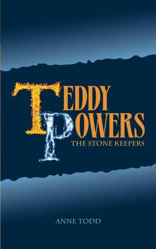 Charleston Mirror (Teddy Powers: The Stone Keepers: Teddy Powers: The Stone Keepers)