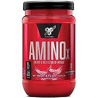 BSN Amino X Energie Kick erfrischend sprudelnde Aminosäuren-Formel (mit BCAA und frei von Zucker und Koffein)... preisvergleich bei fajdalomcsillapitas.eu