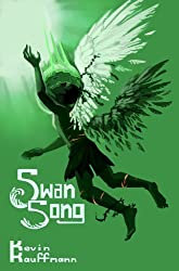 Swan Song (The Icarus Trilogy Book 3)