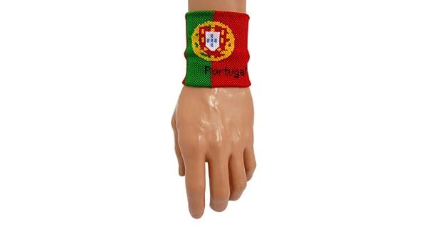 Schwei/ßband//Armband//Handgelenkband DEUTSCHLAND 1 St/ück sehr gute Qualit/ät