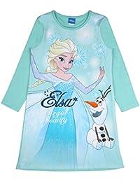 Disney Niñas El Reino de Hielo, Frozen Camisón, ...