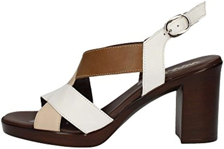 Mr.   Ms. Melluso Walk Walk Walk sandali con plateau Gamma di specifiche complete Materiali accuratamente selezionati Molto pratico | Ottimo mestiere  | Sig/Sig Ra Scarpa  4b048c