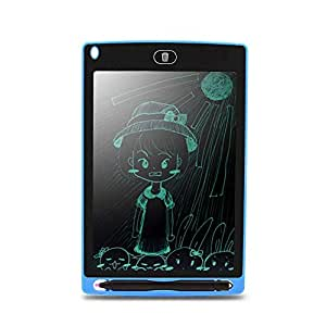 QAWACHH MOBILITY 8.5-inch LCD Writing and Drawing Tablet