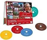 Les escapades de Petitrenaud : Coffret régions 12 DVD + calendrier 2009