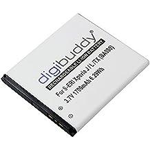Batería para Sony Xperia L, 1700mAh, substituye: BA900;