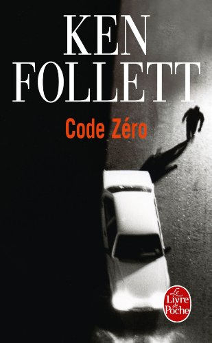 Code Zero (Ldp Litterature)