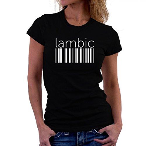 camiseta-de-mujer-lambic-barcode