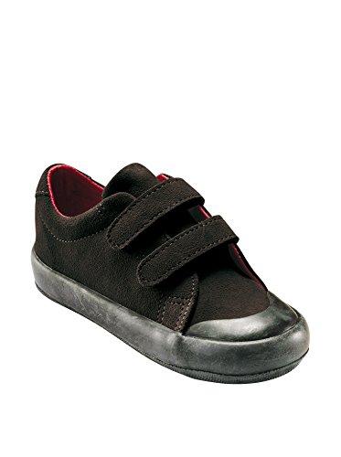 Sneakers - 223-suvj - Kind Dk Coffee