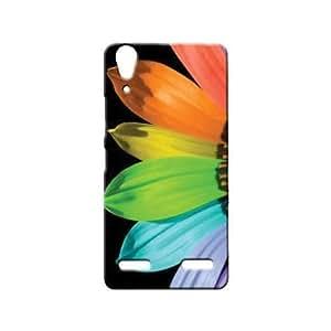 BLUEDIO Designer 3D Printed Back case cover for Lenovo A6000 / A6000 Plus - G6219