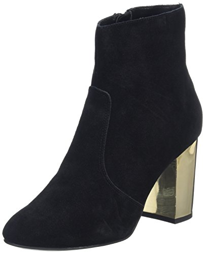New Look - Wide Foot Ec Diana, Stivali Donna Black (black)