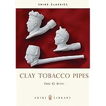 Clay Tobacco Pipes (Shire Album)