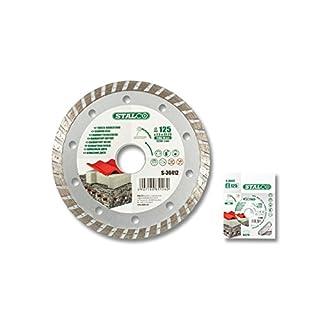 Fliesen Schneiden Turbo Diamant Disc 115mm x 2mm x 22mm Winkelschleifer Klinge Rand