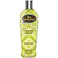 Synergy Tan Accelerator Ehi Splendida scuro Super Tanning Lotion 250ml,
